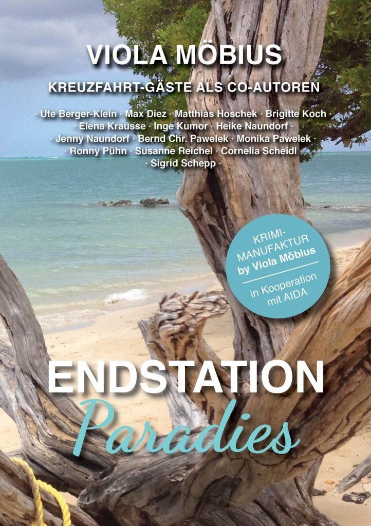 Cover front-Endstation Paradies